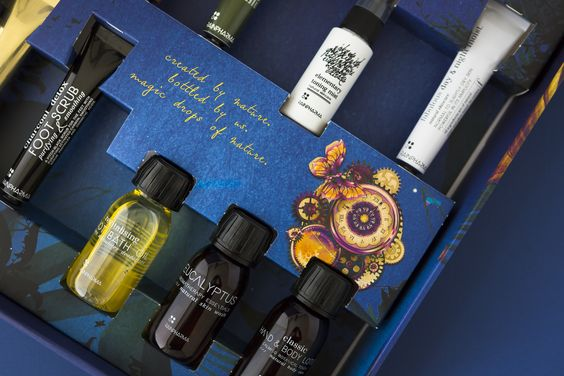 RainPharma Magic Beauty Adventure Box